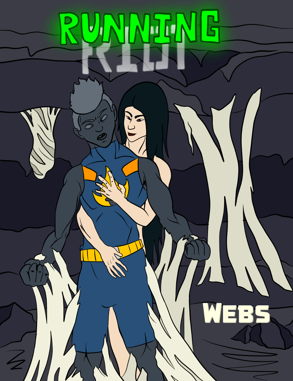Chapter 8: Webs