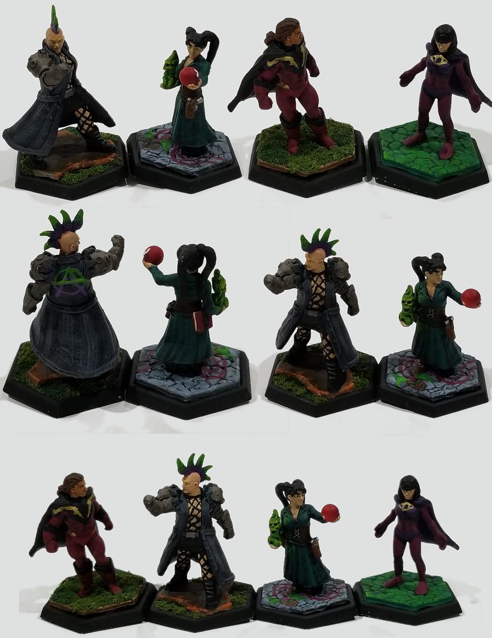 Miniatures Part 2
